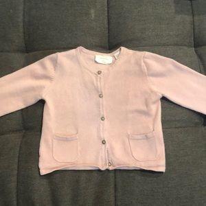 Zara Shirts & Tops - Gently used cardigan